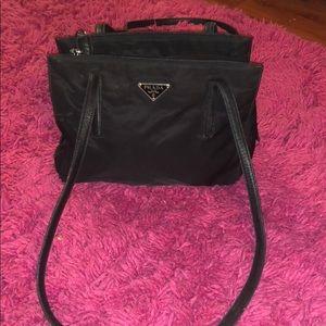 914dca04311e Prada Bags - Authentic Prada triple zipper bag